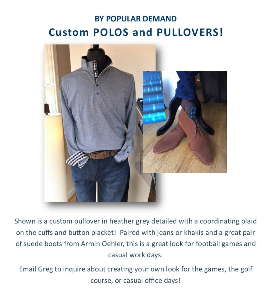 custom pullover and polos for web
